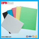 Tarjeta de papel de tarjeta de la espuma del Kt de la alta calidad de la venta directa de la fábrica