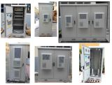 Gabinete elétrico do Switchgear elétrico interno da baixa tensão do Switchgear