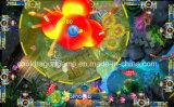 Yuehua 소프트웨어 물고기 난조 낚시 물고기 아케이드 테이블 게임 기계