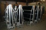 Дешевый складывая этап для сбывания, алюминиевый складывая этап