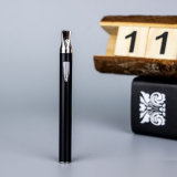 Il kit Vape della sigaretta dell'olio E di Cbd rinchiude la penna vuota a gettare di Vape