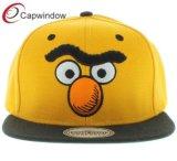 Различные цвета Snapback Red Hat с любые логотипы вы хотите