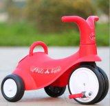 Китай заводской оптовой новой модели пластиковые три колеса детей Trike детей в инвалидных колясках