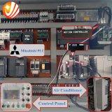 Lamineur automatique de cannelure de vente chaude