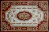 花模様のカーペットのタイルの磨かれた水晶陶磁器の床タイル1200X1800mm (BMP84)