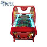 Parque de diversões com moedas Tabela de hóquei de ar