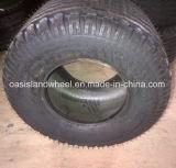 Проходимости радиальные шины низкого давления рабочего оборудования (500/50R17) сельскохозяйственного прицепа