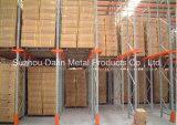 Heavy Duty de la unidad de almacén de estantería de palet