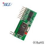 Широкий диапазон ВЧ Модуль приемника для охранной сигнализации с 433Мгц до сих пор не218
