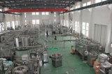 Planta do tratamento da água do filtro do RO do preço direto da fábrica com Sterilzier UV 3t/H