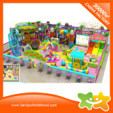 De BinnenSpeelplaats van het Pretpark van het Labyrint van kinderen Met het Spel van de Bal