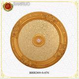 Plaque artistique de lampe de plafond (BRRD09-S-076)