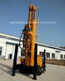Bouteur chenillé 600m multifonction hydraulique Appareil de forage de puits d'air (AF-600)