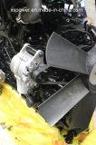 (QSB6.7-C160) Moteur diesel électrique de Dcec Cummins de régulateur pour la construction industrielle