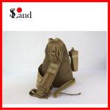 Мешок Backpack напольных спортов Backpack нового плеча конструкции одиночного воинский тактический