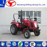 90HP 좋은 서비스를 가진 판매를 위한 저가 농장 트랙터 또는 바퀴 트랙터 또는 정원 트랙터