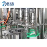 Controlados por PLC automática Máquina de Llenado de agua de botella