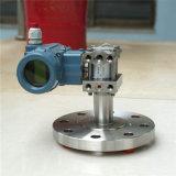 Industrieller Differenzdruck-Stufen-Übermittler mit Flansch