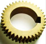 Cnc-Maschinenwerkstatt-kundenspezifische Metall-CNC-maschinell bearbeitenservice-Ersatzteile