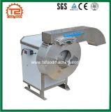 De commerciële Plantaardige Machine van de Snijder van de Spaander van Chips Industriële Scherpe