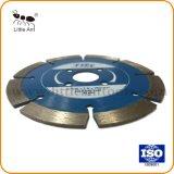 108 мм высокой эффективности работы алмазной пилы для мрамора
