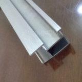 Fábrica Quanching Hengfo Extrusión de Aluminio Perfil de fabricación