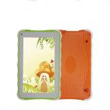 Tablette androïde raboteuse de gosses de WiFi de pouce A33 d'ODM 7 d'OEM pour apprendre d'enfants