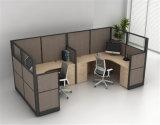 최신 품목 6개 시트 사무실 분할 또는 사무실 일 분할
