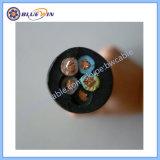 3X2.5mm2 de Kabel van de macht Rubber Geïsoleerde h07rn-F VDE0282