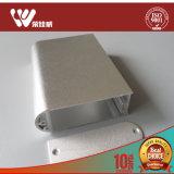 Recinto de aluminio modificado para requisitos particulares de la protuberancia para el perseguidor del GPS