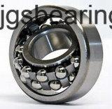 1211K autoalineador del rodamiento de bolas de cojinete de la máquina de impresión