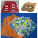 Surface plane de pagination automatique de l'étiquetage de la machine pour les sacs en plastique (MT-280)