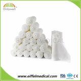 Com Elástico Exterior estéreis descartáveis PBT bandagem simples