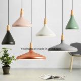 Lámpara pendiente de la lámpara interior para la luz de la decoración