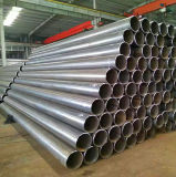 Сварного шва Stright углеродов стальные трубы