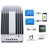 Regulador de carga solar alejado Control-Mt50 2215bn de Epever MPPT 20A 12V/24V