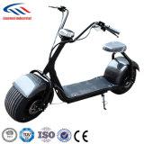 Harley Scooter eléctrico fabricado na China