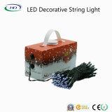 String de LED de poupança de energia de luz para iluminação interior exterior
