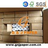 Gute Glattheit-thermisches Papier ohne Kern für Verkauf