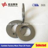 Yg6X Yg8 de Verzegelende Ring van het Carbide van het Wolfram van Mechanische Koker en Verbinding