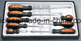 8 ПК с плоским лезвием аппаратное оборудование инструменты корончатой винта с крестообразным шлицем