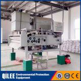 L'industrie de la courroie d'aliments de type filtre presse épaississement à tambour rotatif/unité de déshydratation