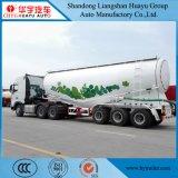 della polvere 30cbm del camion cemento materiale alla rinfusa di trasporto del rimorchio semi