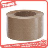 브라운 백색 자동 접착 강화된 Kraft 종이 Gummed 테이프