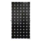 panneau solaire voltaïque de la photo 65W monocristalline pour le petit système solaire