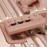 Gute Qualitätsneuer Entwurf 20 '' alles Aluminiumrahmen-Gepäck
