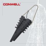 Струбцина кабеля для воздушных линий Conwell пластичная