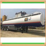 38000liters 수용량 2 차축 화학 액체 트럭 트레일러