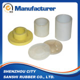 Peças plásticas personalizadas duráveis da fábrica