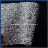 Ventes en gros l'éco solvant Silver gaufrage Papier peint texture